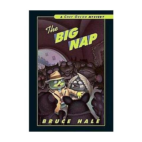 The Big Nap (Reprint) (Hardcover)