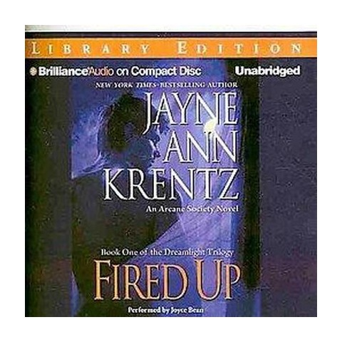 Fired Up (Unabridged) (Compact Disc)