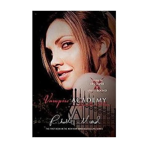 Vampire Academy (Hardcover)