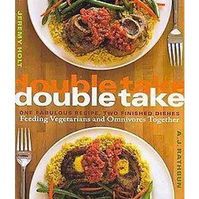 Double Take (Paperback)