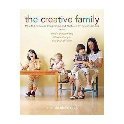 The Creative Family (Paperback)