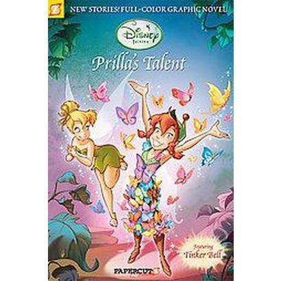 Disney Fairies 1 (Paperback)