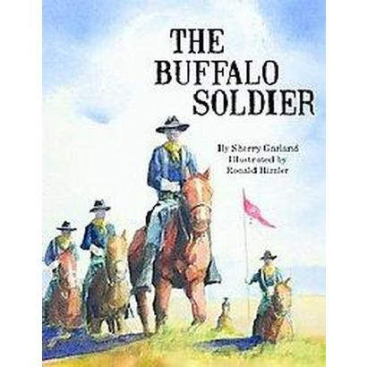 The Buffalo Soldier (Hardcover)
