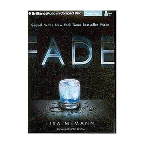 Fade (Unabridged) (Compact Disc)
