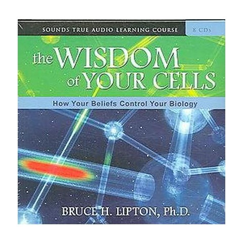 The Wisdom of Your Cells (Compact Disc)