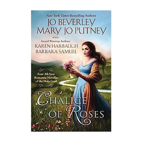 Chalice of Roses (Paperback)