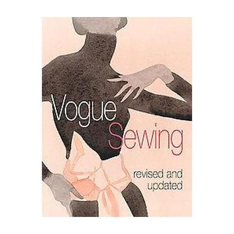 Vogue Sewing (Paperback)
