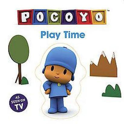 Pocoyo Play Time
