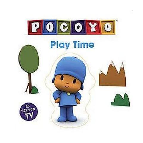 Pocoyo Play Time