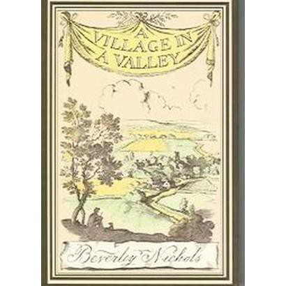 A Village In A Valley (Reprint) (Hardcover)