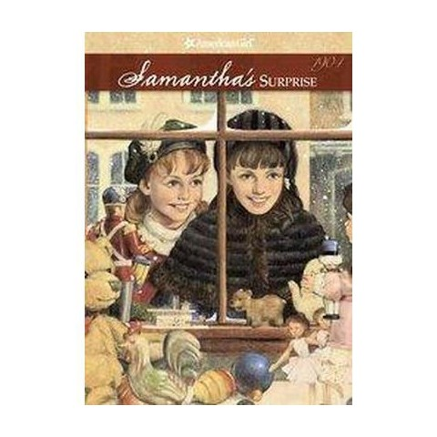 Samantha's Surprise (Paperback)