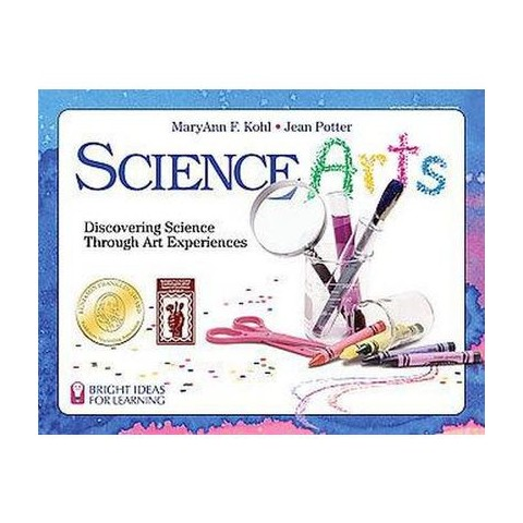 Science Arts ( Bright Ideas for Learning) (Paperback)