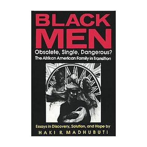 Black Men (Paperback)