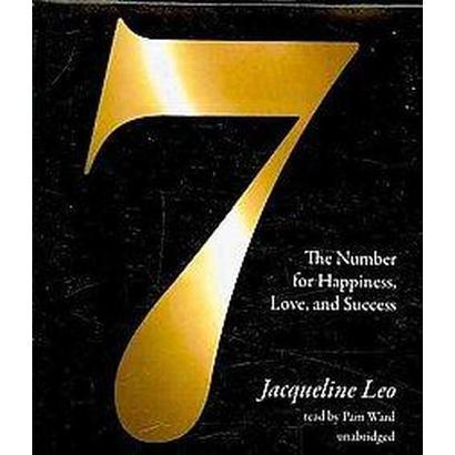 Seven (Unabridged) (Compact Disc)