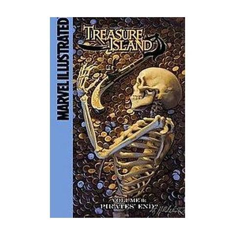 Treasure Island 6 (Hardcover)
