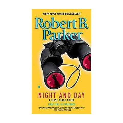 Night and Day (Reprint) (Paperback)