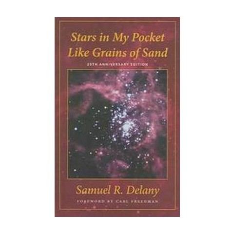 Stars In My Pocket Like Grains Of Sand (Annual) (Paperback)