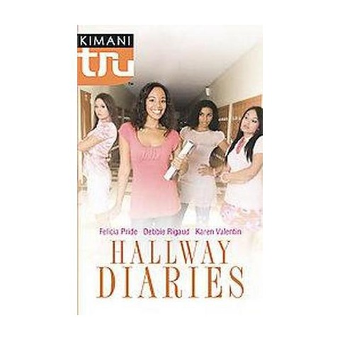 Hallway Diaries (Paperback)
