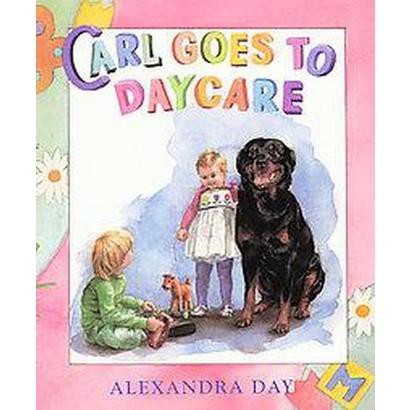 Carl Goes to Daycare (Board)