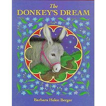The Donkey's Dream (Hardcover)