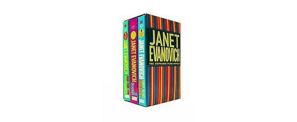 Stephanie Plum Novels: Twelve Sharp 12 by Janet Evanovich (2006, CD, Unabridged)