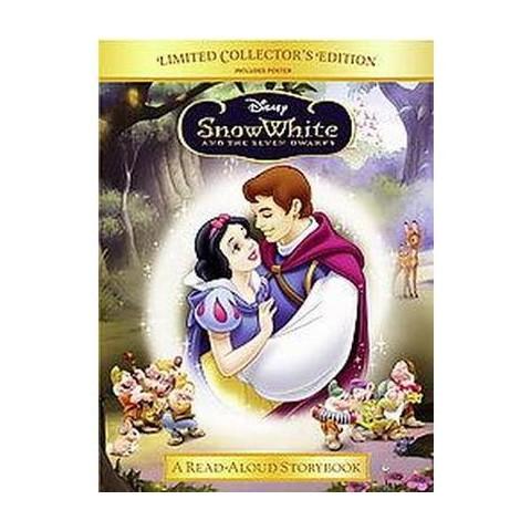 Walt Disney's Snow White and the Seven Dwarfs (01)
