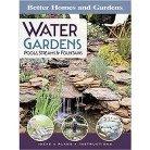 Better Homes and Gardens Water Gardens, ( Better Homes & Gardens Gardening) (Paperback)