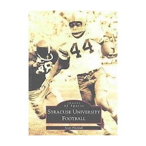 Syracuse University Football (Paperback)