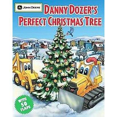 Danny Dozer's Perfect Christmas Tree (Board)