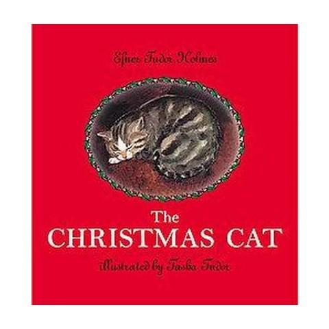 The Christmas Cat (Reissue) (Hardcover)