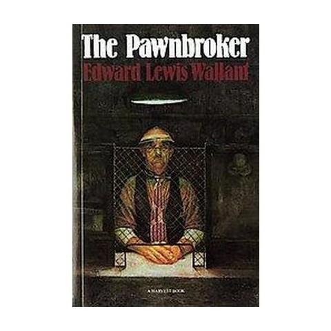The Pawnbroker (Paperback)