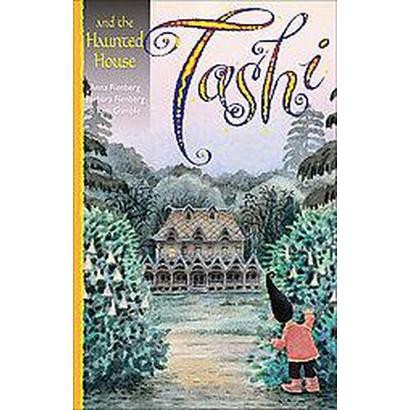 Tashi and the Haunted House (Paperback)