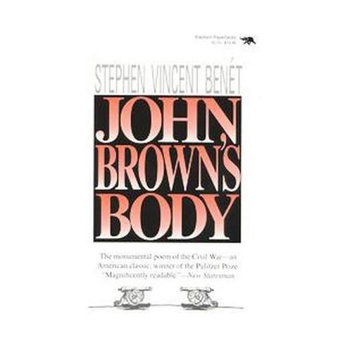 John Brown's Body (Paperback)
