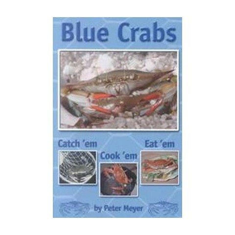Blue Crabs (Paperback)
