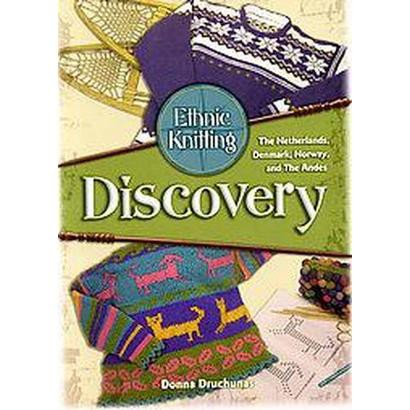 Ethnic Knitting: Discovery (Paperback)