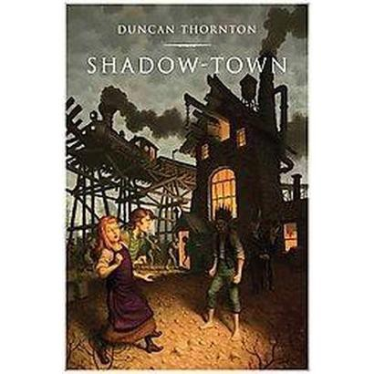 Shadow-Town (Paperback)