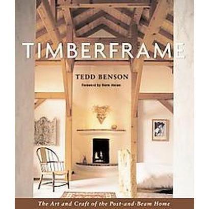 Timberframe (Hardcover)