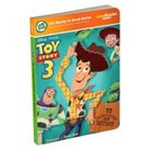 LeapFrog LeapReader Junior Book: Disney·Pixar Toy Story 3: To Imagination and Beyond (works with Tag Junior)