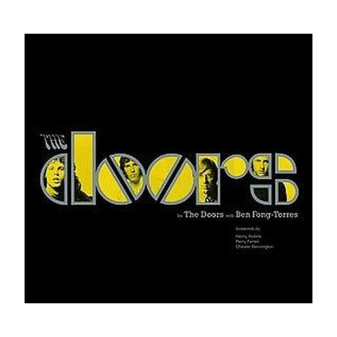 The Doors (Hardcover)