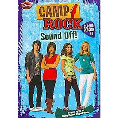 Sound Off! (Paperback)