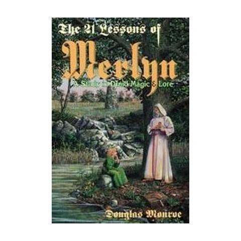 21 Lessons of Merlyn (Paperback)