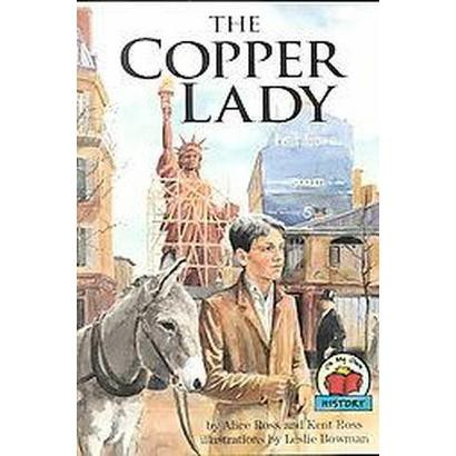 The Copper Lady (Paperback)