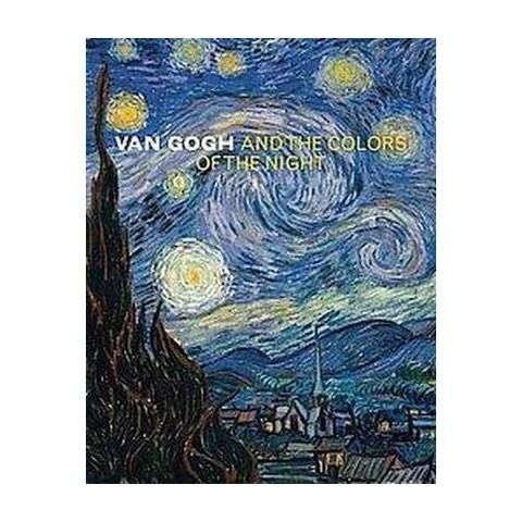 Van Gogh by Night (Hardcover)