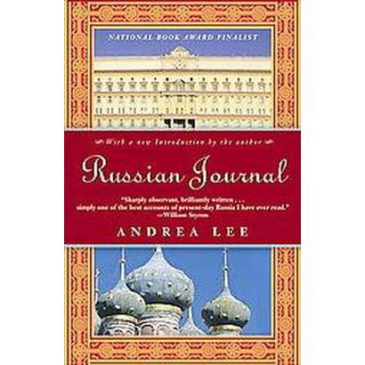Russian Journal (Reissue) (Paperback)