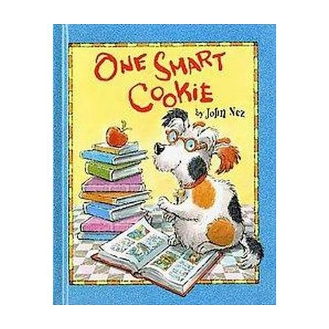 One Smart Cookie (Hardcover)