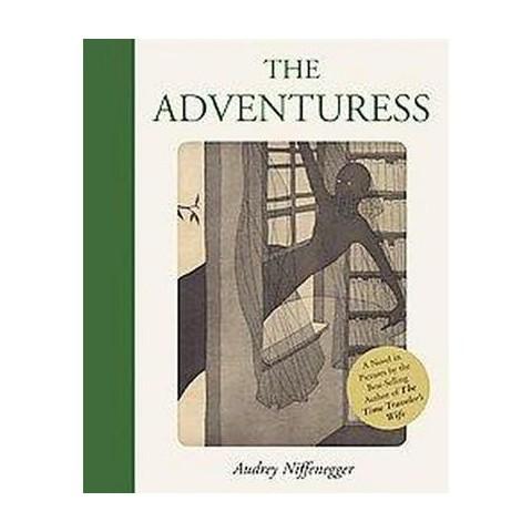 The Adventuress (Hardcover)