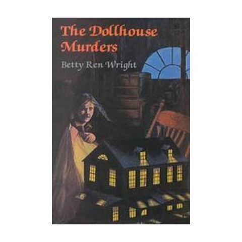 The Dollhouse Murders (Hardcover)