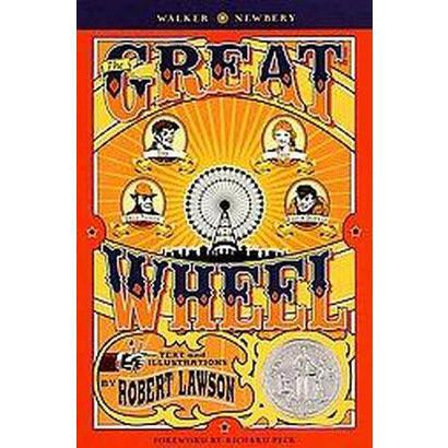 Great Wheel (Paperback)