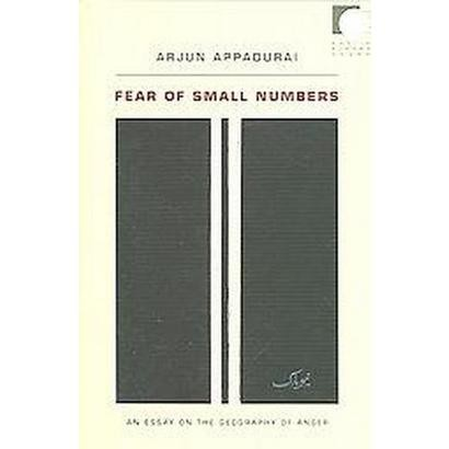 Fear of Small Numbers (Paperback)