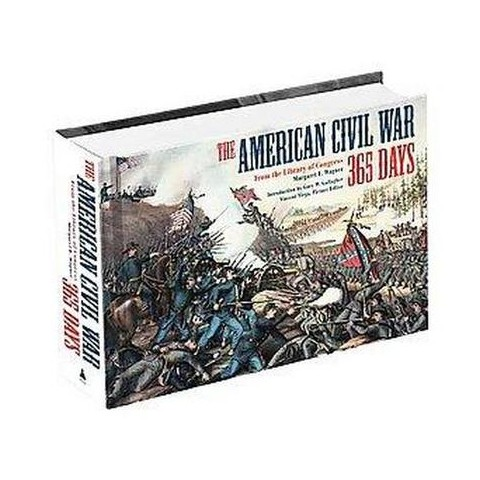 The American Civil War (Hardcover)